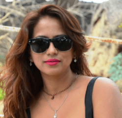 Sony Chhabria Hindi Actress