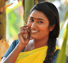 Swathi Naidu Malayalam Actress