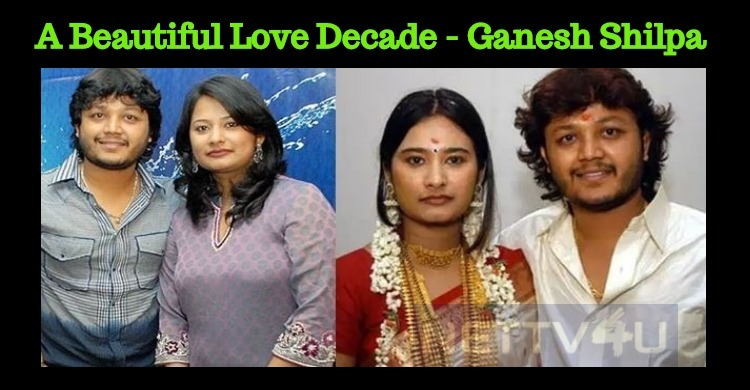 Give Your Wife A Free Space To Act On Her Own – Shilpa Ganesh Kannada News