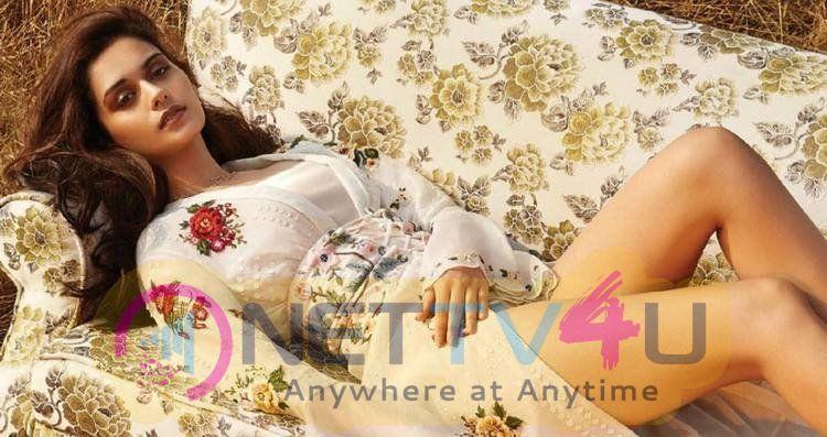 Model Manushi Chhillar Delightful Pics