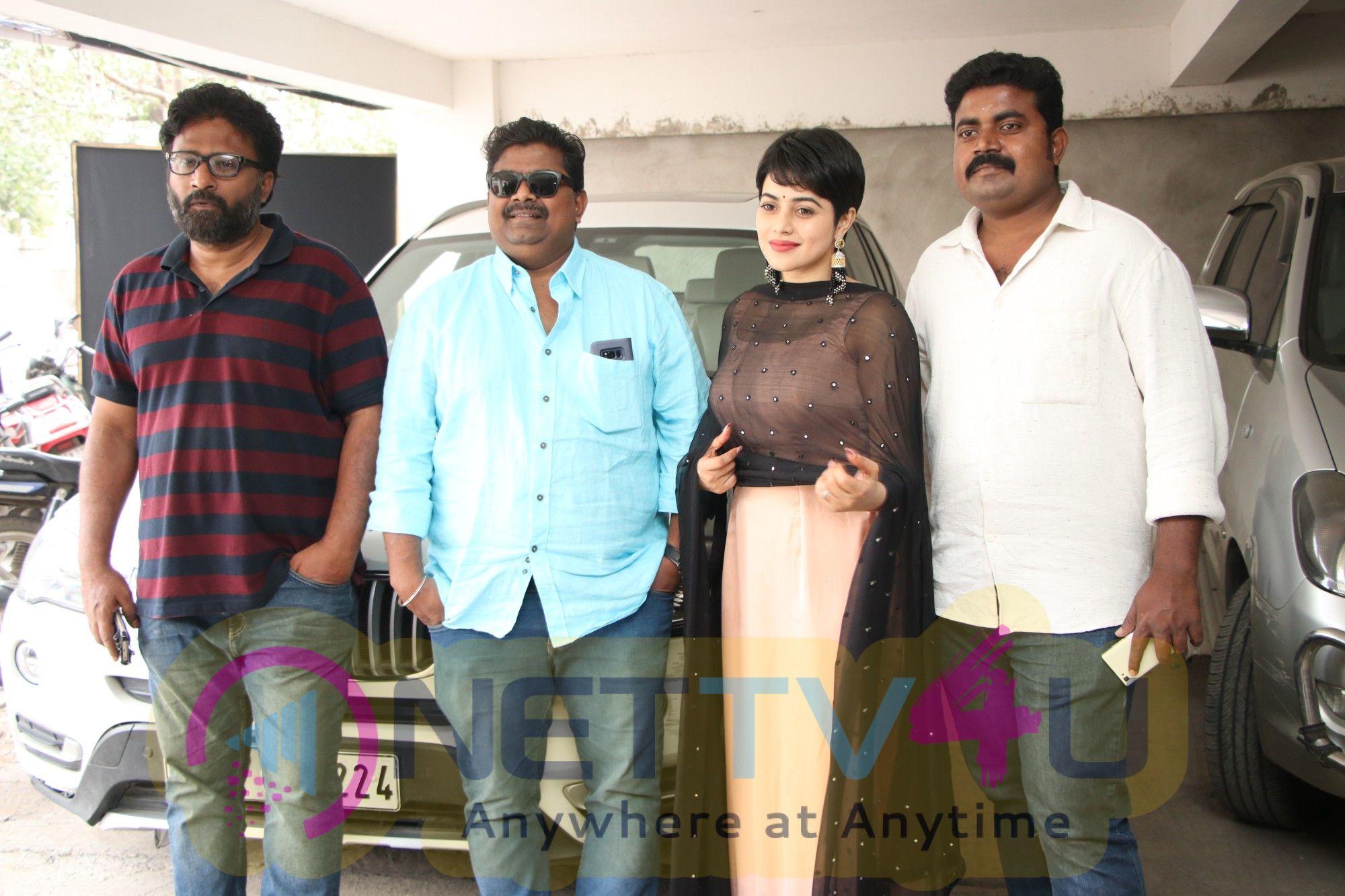 Savarakathi Movie Team Thanks Giving Press Meet Stills