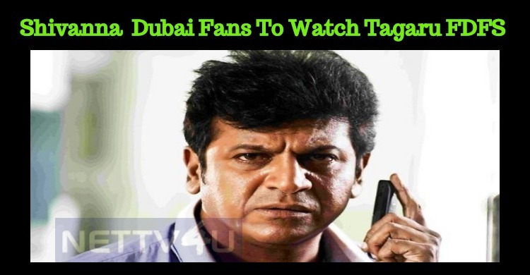 Shivanna Fans From Dubai Rush To Bangalore!