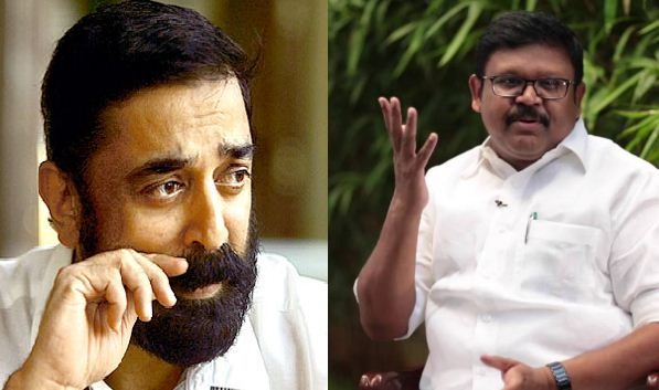 Kamal's Dream Will Never Come True – ADMK Spokesperson Vaigai Selvan