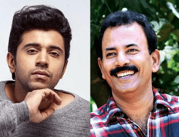 Major Ravi and Nivin Pauly join hands