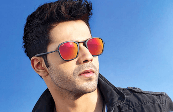 Varun Dhawan Happy About His Movie's Success
