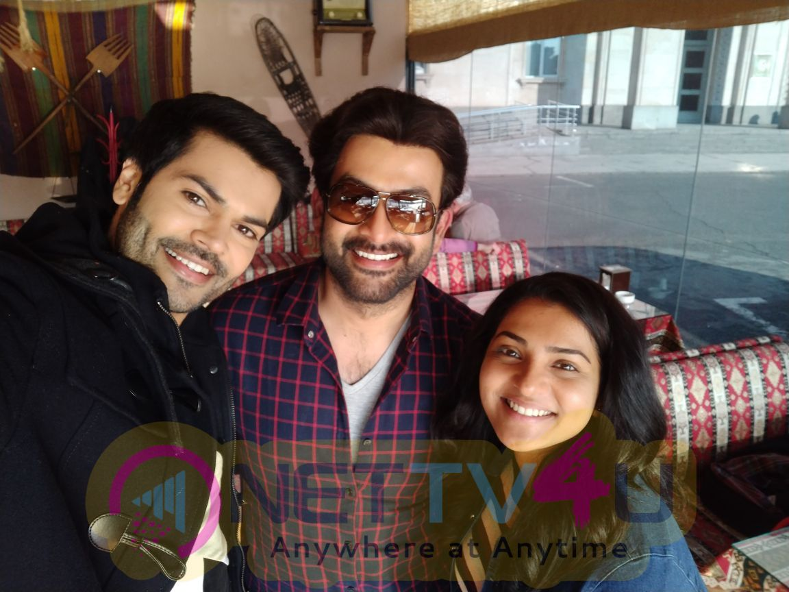 My Story Movie Shooting Spot Images Malayalam Gallery