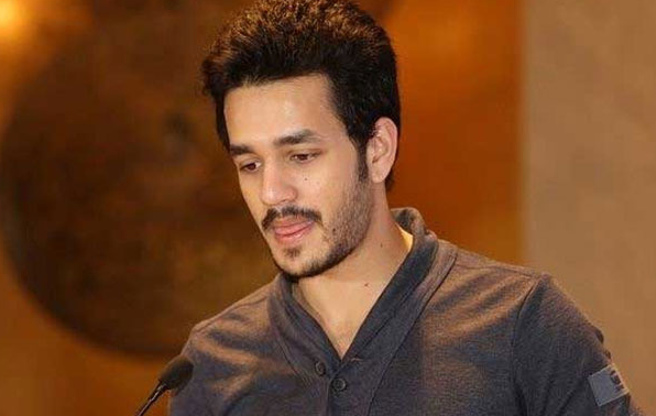 The Director For Akhil Akkineni's Movie Chosen Telugu News