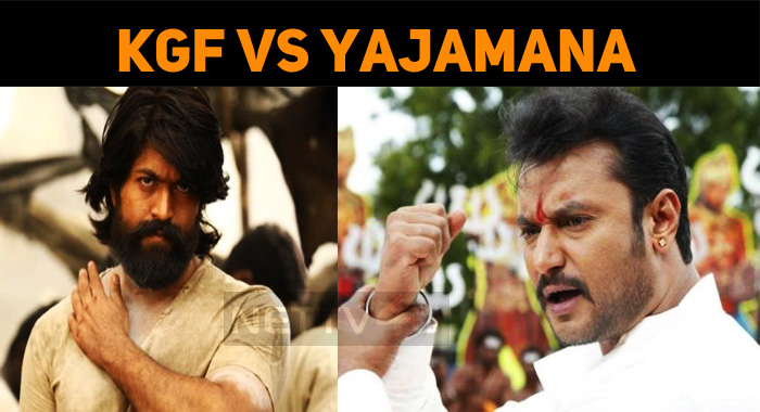 Darshan To Overtake Yash!