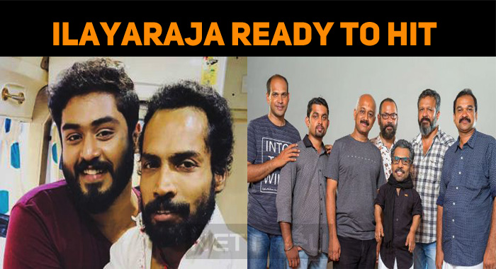 Ilayaraja Is Getting Ready To Hit The Screens!