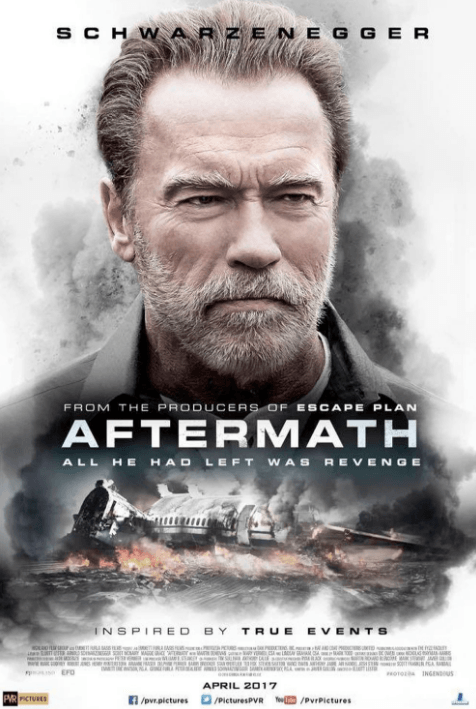 Aftermath Movie Review English Movie Review