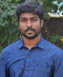 RS Karthik Tamil Actor