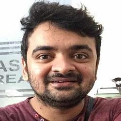 Jai Ganesh Tamil Actor
