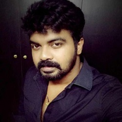 Karthik-Actor