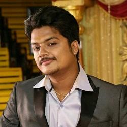 Karthik Sasidharan Tamil Actor