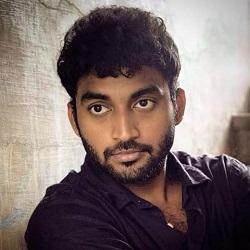 Vikram Krishna - Tamil Tamil Actor