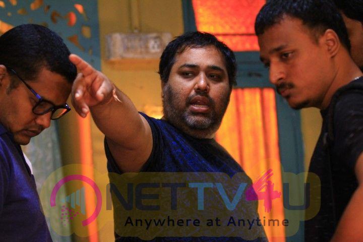 Gangs Of Madras Movie Working Images Tamil Gallery