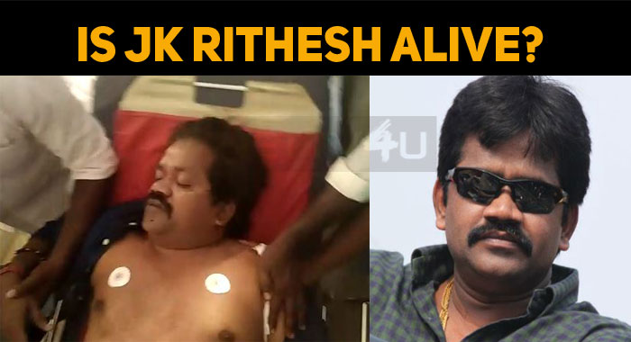 Is JK Rithesh Alive? Relatives Took Him To Hospital Again!