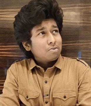 Actor Mukesh Kumar