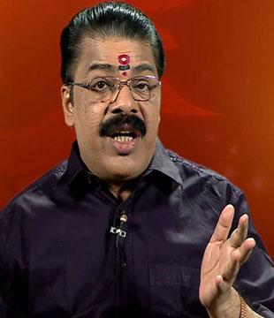 Kudamaloor Sharmaji