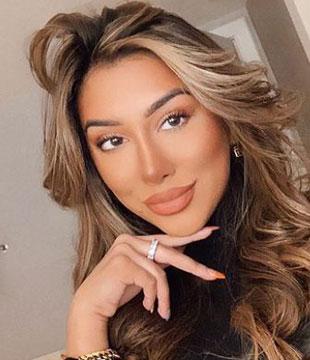 Sara Tariq