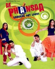 Ae Phansaa Movie Review Hindi Movie Review