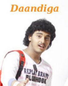 Daandiga Movie Review Kannada Movie Review