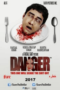 Danger Movie Review Hindi Movie Review