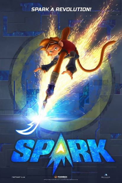Spark Movie Review English Movie Review