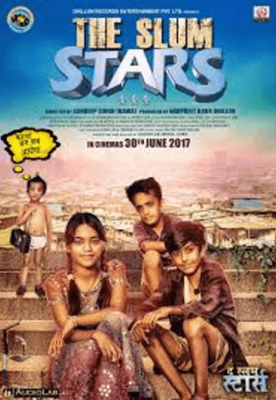 The Slum Stars Movie Review Hindi Movie Review