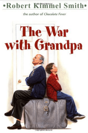 The War With Grandpa Movie Review English Movie Review