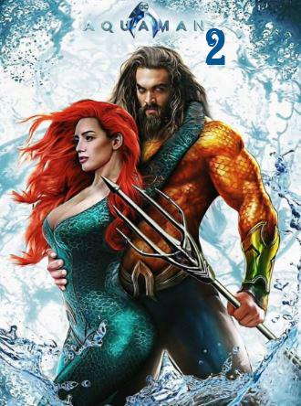 Aquaman 2 Movie Review
