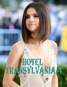 Hotel Transylvania 4 Movie Review