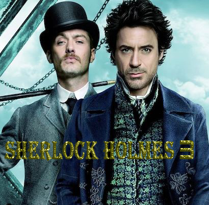 Sherlock Holmes 3 Movie Review