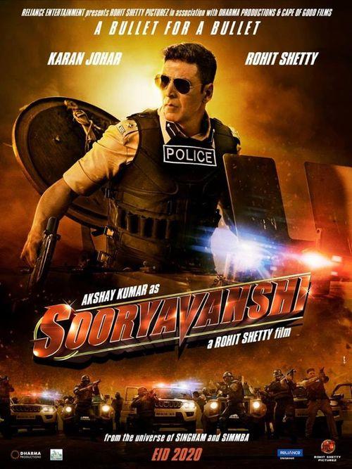 Sooryavanshi Movie Review