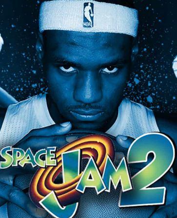 Space Jam 2 Movie Review