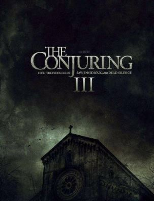The Conjuring 3 Movie Review English Movie Review