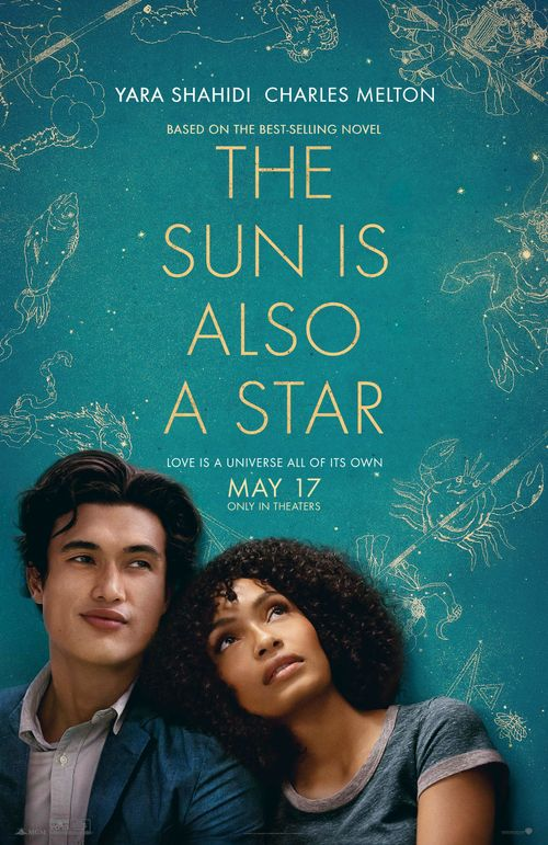 The Sun Is Also A Star Movie Review English Movie Review