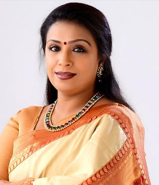 PV Preetha