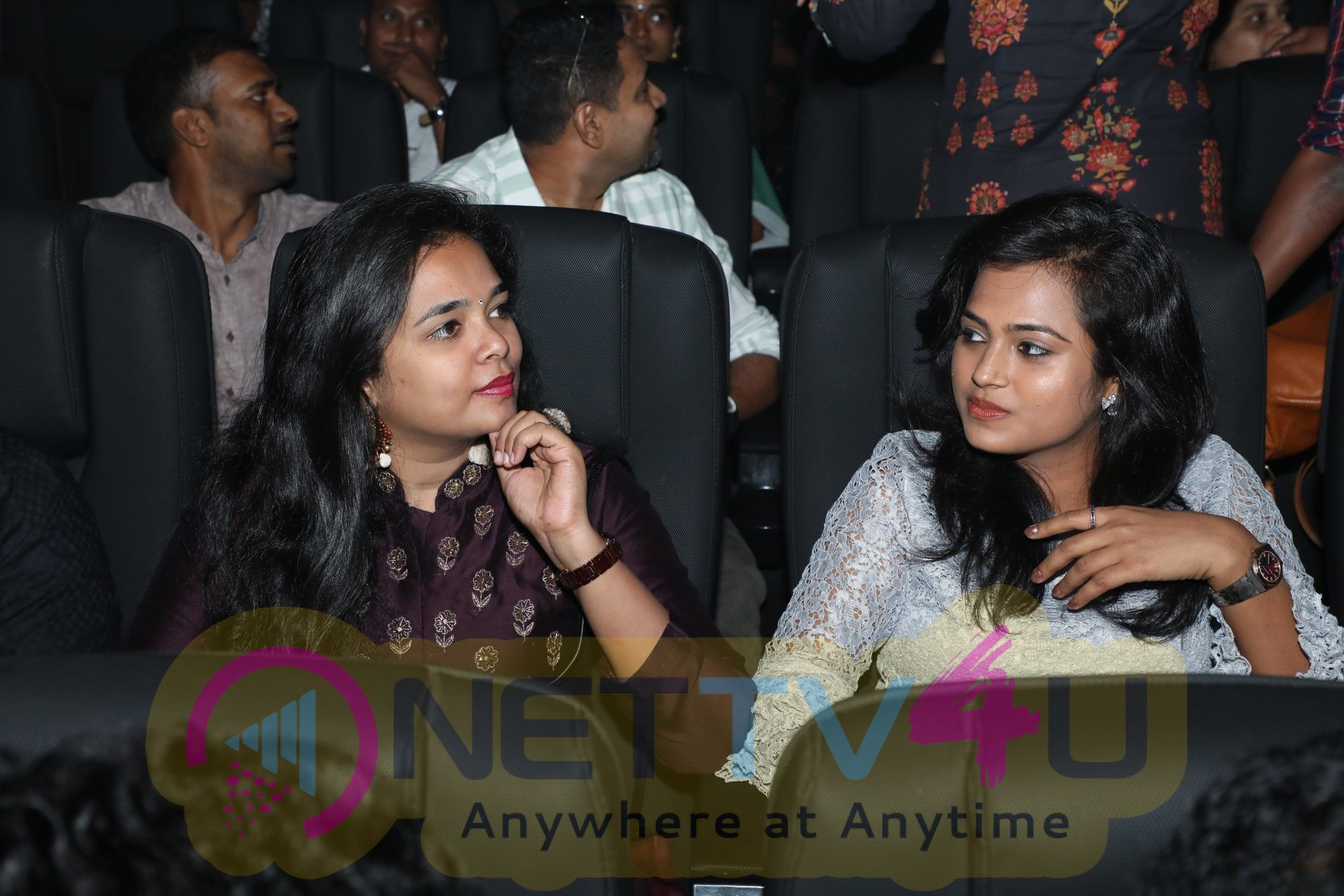 Junga Movie Audio & Trailer Launch Pics Tamil Gallery