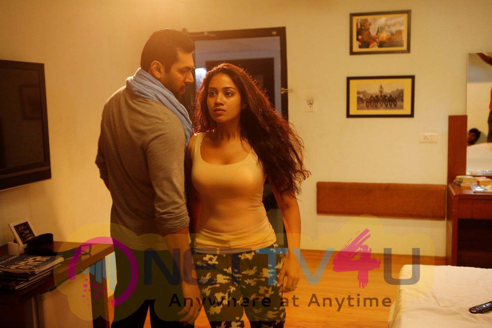 TIk Tik Tik Movie  Exclusive Images