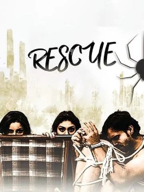 Rescue Movie Review Hindi Movie Review