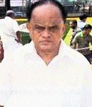 Raveendran Manakkad