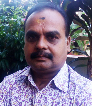 Sreekumar Mulayara