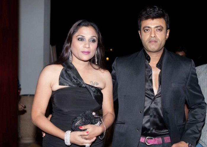 Riyaz Khan And Uma Celebrate Their Wedding Anniversary Tomorrow!