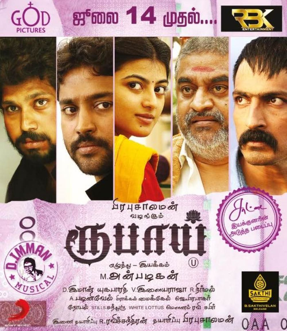 Rubaai Movie Review Tamil Movie Review