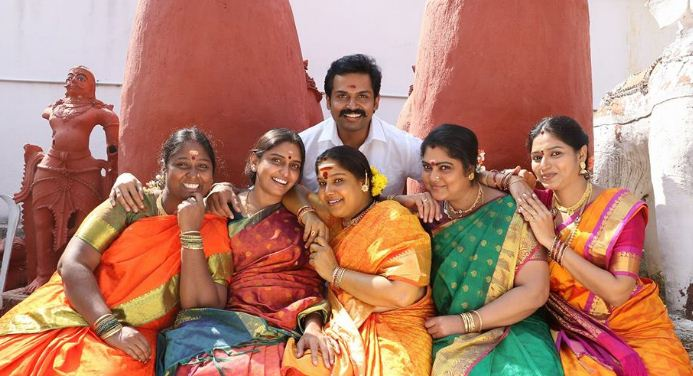 Kadaikutty Singam Movie Review