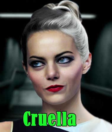Cruella Movie Review