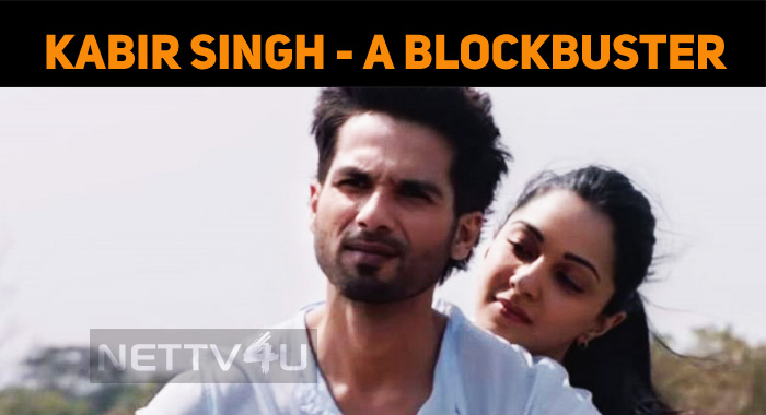 Kabir Singh Creates This Special Record!
