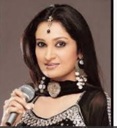Lalitya Munshaw Hindi Actress
