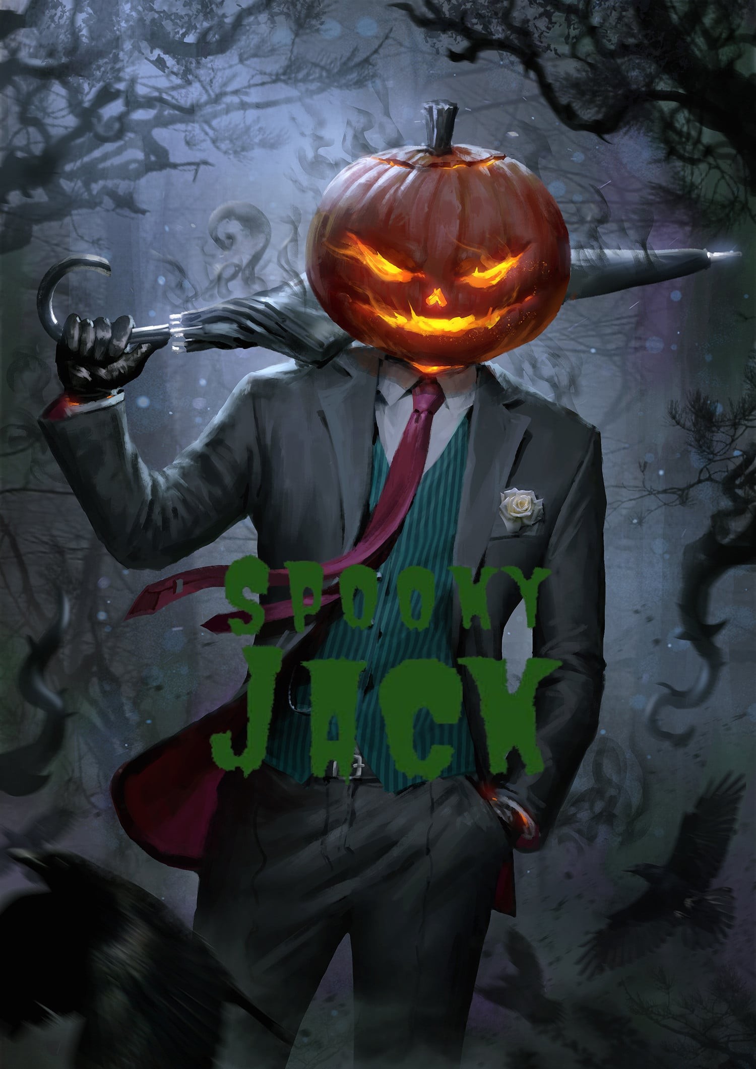 Spooky Jack Movie Review